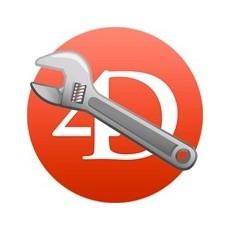 Maintenance 4D ODBC Pro Exp. 1 user
