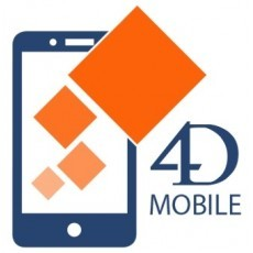 4D Mobile Server Expansion v16 - including 2 sessions