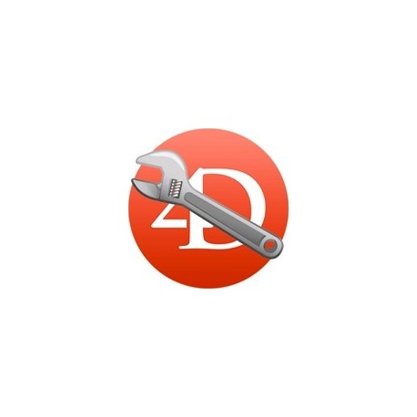 Maintenance 4D Mobile Server Expansion