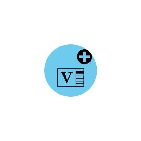 4D View Expansion v16 - 10 conn.