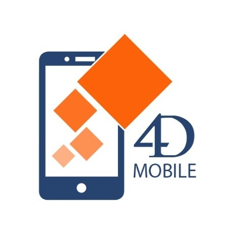 4D Mobile Server Expansion v17 - including 2 sessions
