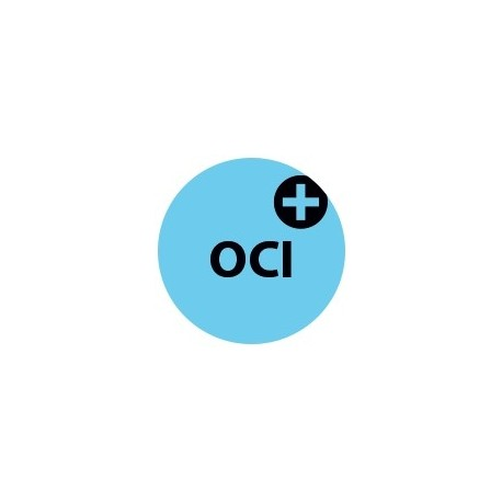 4D for OCI expansion v17 v18 - 1 user