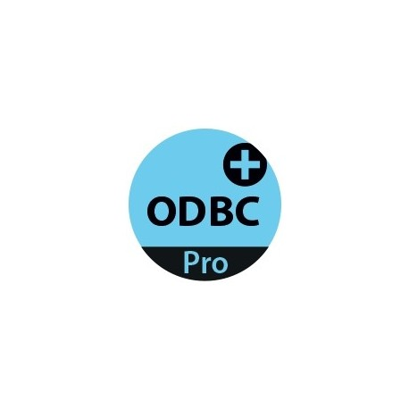 4D ODBC Pro Expansion v18 - 1 user