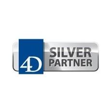 4D Partner 2020 Silver