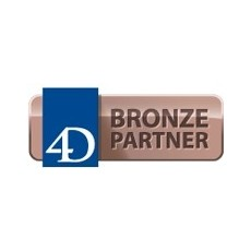 4D Partner 2020 Bronze