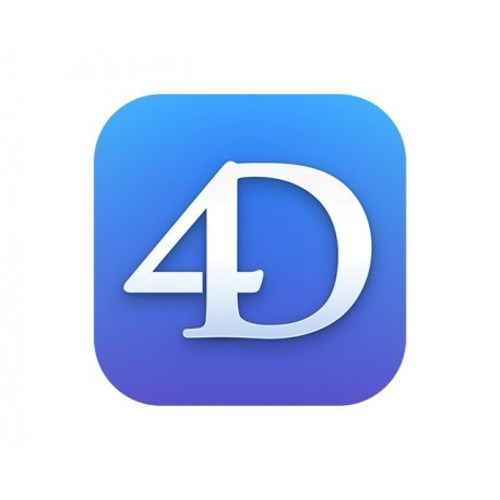 4D Web Application Exp. for 4D Client v19- Unlimited